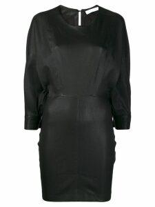 Iro Cadyl dress - Black