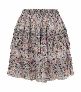 Sanse Sketch Skirt