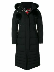 Moose Knuckles Saskatchewan parka - Black