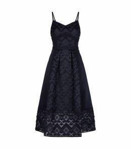 Leeeo Midi Dress