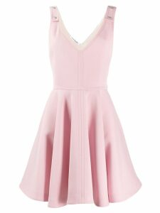 Courrèges day dress - Pink