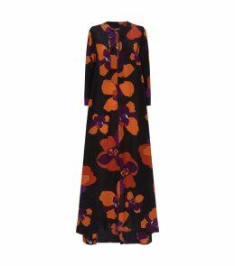 Ninette Floral Dress