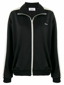 AMBUSH zipped hoodie - Black