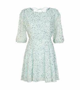 Palmira Sequin Dress