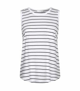 Abby Stripe Tank Top