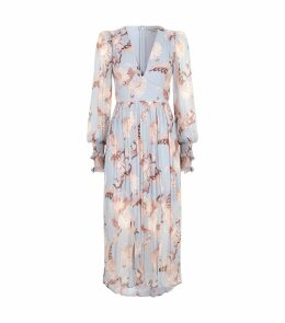 Hampsted Floral Dress