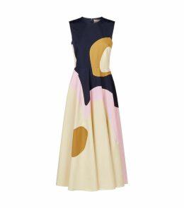 Catia Midi Dress