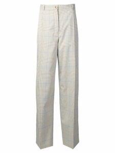 Nina Ricci Clair trousers - Neutrals