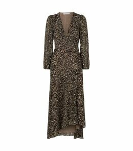 Buell Leopard Print Dress