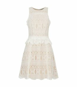 Melia Lace Dress