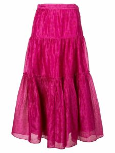 Ulla Johnson Jeune Skirt - Pink