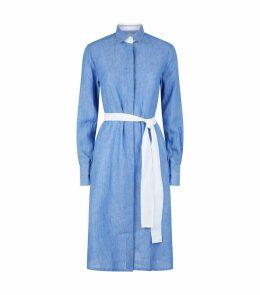 Victoria Shirt Dress