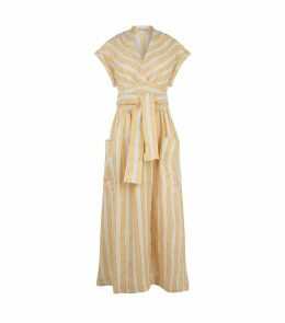 Clarissa Wrap Dress
