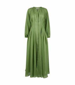 Valeraine Long Sleeve Dress