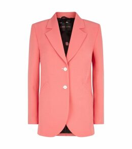 Florence Single-Breasted Blazer