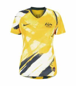 2019 Australia Stadium Home Shirt
