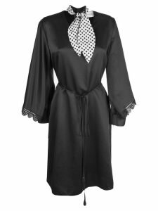 Sachin & Babi short Adelaide dress - Black