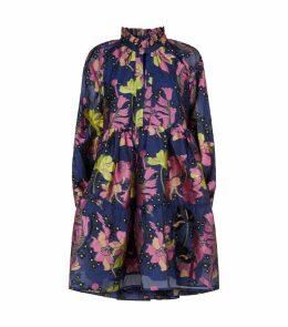 Jasmine Floral Mini Dress