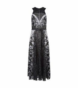 Camellia Beach Maxi Dress