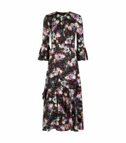 Clarence Dream Florence Midi Dress