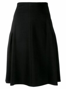 Dorothee Schumacher A-line skirt - Black
