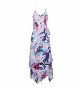 Primrose Beach Wrap Dress