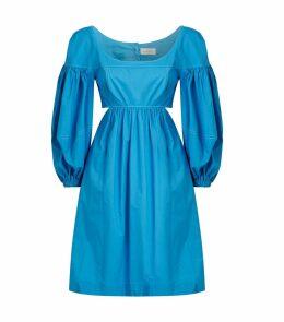 Sanremo Cut-Out Dress