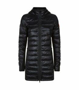 HyBridge Lite Hooded Coat