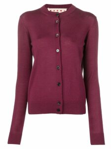 Marni knitted cardigan - Pink