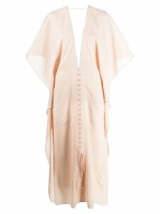Roland Mouret Adamson dress - Pink