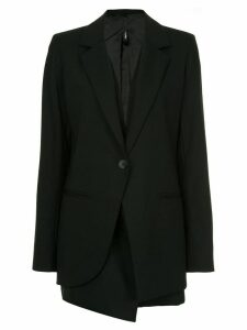 Taylor Duple blazer - Black
