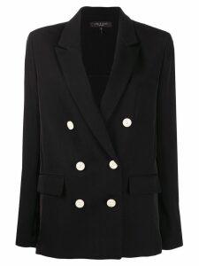 Rag & Bone double-breasted blazer - Black