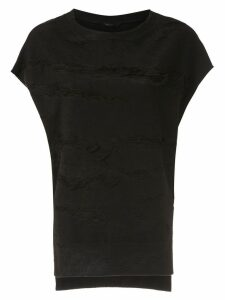 Uma Raquel Davidowicz Angela top - Black