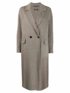 'S Max Mara cocoon coat - Neutrals