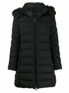 Tatras padded midi coat - Grey
