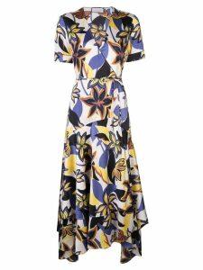Alexis Sotella dress - Yellow