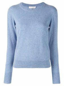 Altuzarra 'Fillmore' Knit Top - Blue