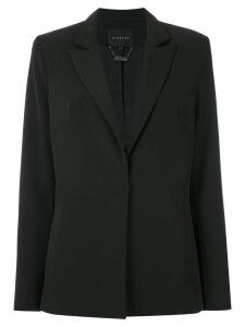 Alcaçuz Light blazer - Black