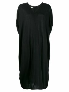 Henrik Vibskov Join jersey dress - Black