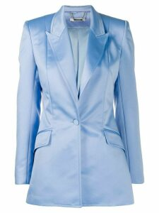 Styland single breasted blazer - Blue