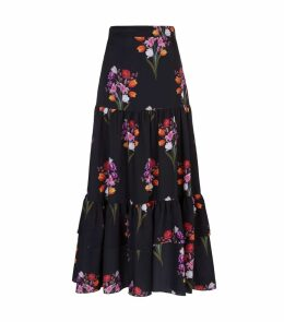 Emme Floral Skirt