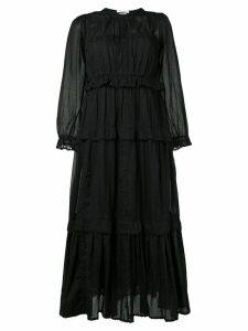 Isabel Marant Étoile Obonis dress - Black