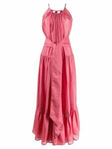 Kalita Genevieve maxi dress - Pink