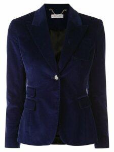 Altuzarra 'Midge' Jacket - Blue