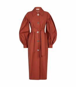 Olivia Trench Coat