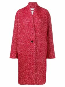 Iro Irinia coat - Red