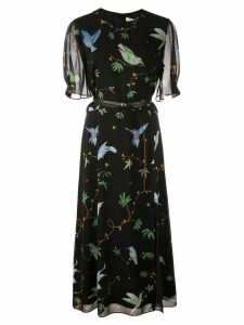 Altuzarra 'Gorman' Dress - Black
