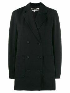 McQ Alexander McQueen double-breasted blazer - Black