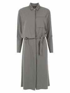 Uma Raquel Davidowicz Laura dress - Grey