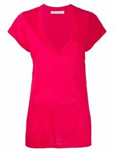 Iro Palmy T-shirt - Red